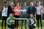 GloHealth Announce Sponsorship of Irish Schools' Athletics